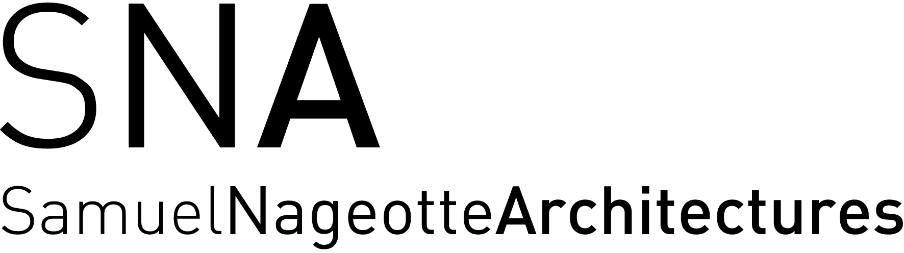 Samuel Nageotte Architectures